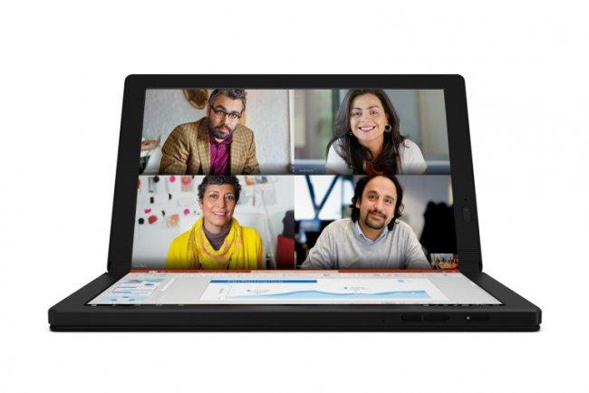 Lenovo ThinkPad X1 Fold คืออะไร